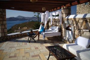Eirini Luxury Hotel Villas - 1 of 33
