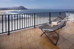 Photo of Zurriola Terrace Apartment By Feel Free Rentals