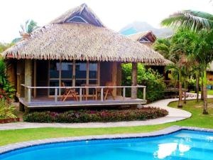 Photo of Muri Beach Hideaway