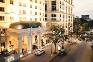Photo of Mövenpick Hotel Hanoi