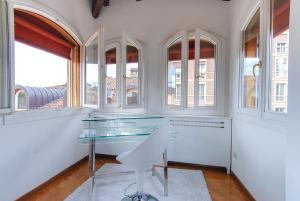 Falcone Borsellino Halldis Apartment