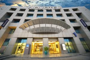 Photo of Novotel Dammam Business Park