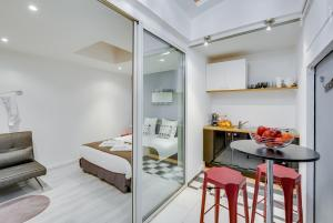 Appartamento Sweet Inn Apartments - Rue De L'Exposition, Parigi