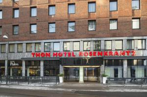 Photo of Thon Hotel Rosenkrantz Oslo