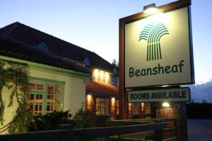 Beansheaf Hotel in Pickering, North Yorkshire, England