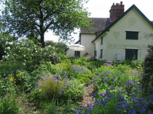 Thurston's Farm B&B in Saxmundham, Suffolk, England
