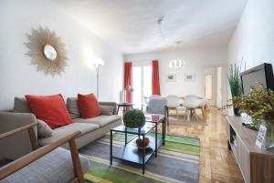Appartement Apartamento Plaza Mayor VI Friendly Rentals, Madrid