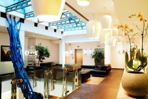 Photo of Aqua Hotel Brussels