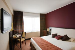 Photo of Mercure Angers Centre Gare