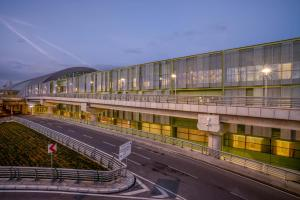 Photo of Tav Airport Hotel Izmir