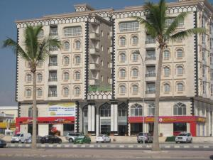 Photo of Salalah Plaza Hotel