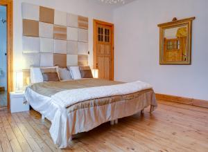 B&B Azee, Bed and Breakfasts  Ostende - big - 12