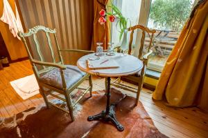 B&B Azee, Bed and Breakfasts  Ostende - big - 40
