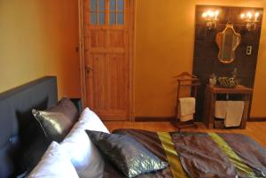B&B Azee, Bed and Breakfasts  Ostende - big - 43