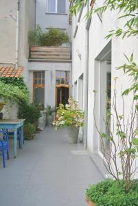 B&B Azee, Bed and Breakfasts  Ostende - big - 41