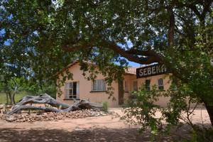 Three-Bedroom House - Sebeka
