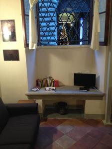 Bargello121, Apartmanok  Firenze - big - 20