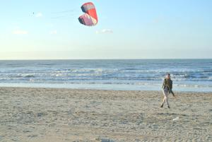 B&B Azee, Bed and Breakfasts  Ostende - big - 22