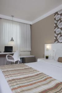 Deluxe Double Room with One Double Bed