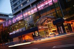 Photo of Hilton Leeds City