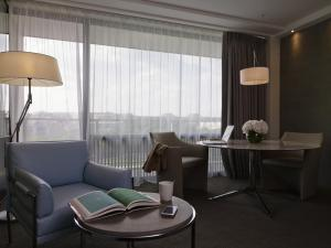 Suite King com Vista Torre Eiffel