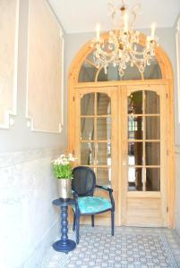 B&B Azee, Bed and Breakfasts  Ostende - big - 7