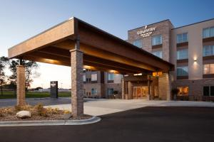 Photo of Country Inn & Suites Roseville