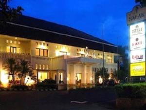 Photo of Hotel Salak The Heritage Bogor