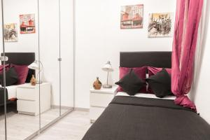 Foto Apartment Deluxe Red