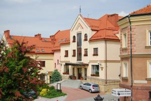 Photo of Hotel Basztowy