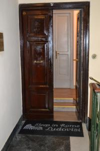 Bed and Breakfast Sleep In Rome Ludovisi, Rom