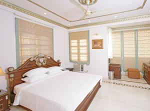 Perfect Haven @ Egmore (Service Apartment)