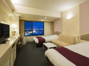 Photo of Asahikawa Park Hotel