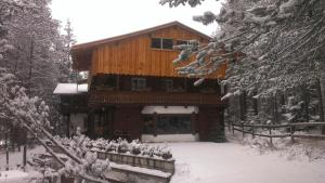 B&B Villa Dolomites Hut, Bed & Breakfasts  St. Vigil - big - 30
