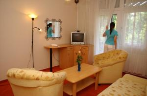 Solar Club Hotel, Aparthotely  Sopron - big - 4