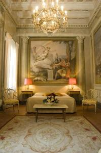 Bed and Breakfast MsnSuites Palazzo Galletti, Firenze