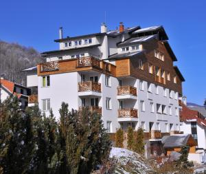 Photo of Apartments Foka Spa