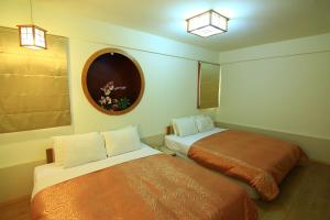 Penghu An-I Hotel, Hotely  Magong - big - 23