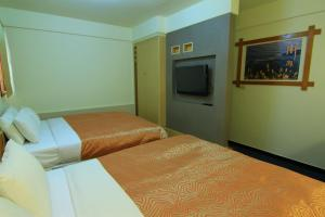 Penghu An-I Hotel, Hotely  Magong - big - 27