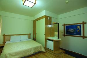 Penghu An-I Hotel, Hotely  Magong - big - 28