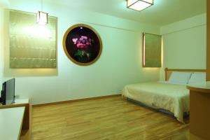 Penghu An-I Hotel, Hotely  Magong - big - 30