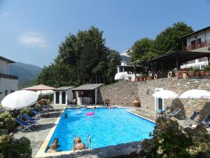 Photo of Hotel Vrionis