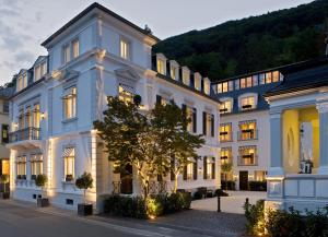 Photo of Boutique Hotel Heidelberg Suites