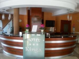 Photo of Hotel Restauracja Kinga