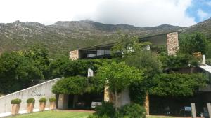 Snooze in Hout Bay Self-Catering