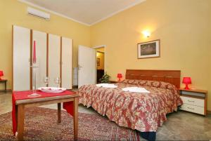 Bed and Breakfast Argentiere B&B Appartamenti, Firenze