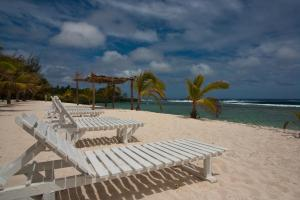 Photo of White Sands Beach Resort