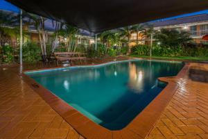 Photo of Best Western Karratha Central Apartments