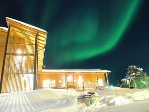 Inari Aurora Resort