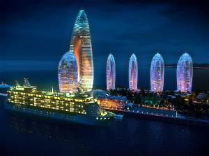 Photo of Phoenix Island Resort Sanya